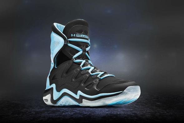 Under Armour Basketballschuhe - (Sport, Schuhe, Basketball)