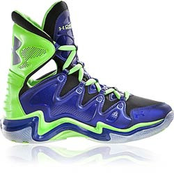 Under Armour Micro G Charge BB  - (Sport, Schuhe, Basketball)