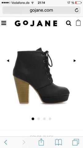 Schuhe  - (Schuhe, Absatz)