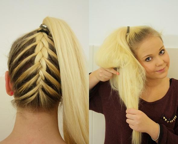 Das Bild - (Haare, Frisur)