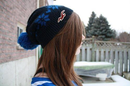 Hollister Mütze - (kaufen, Hollister)