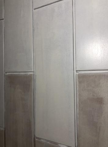 Holz frisch lackiert und es gibt trotzdem Flecken, warum?