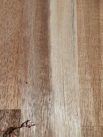 Holz von welchem Baum kann es sein?
