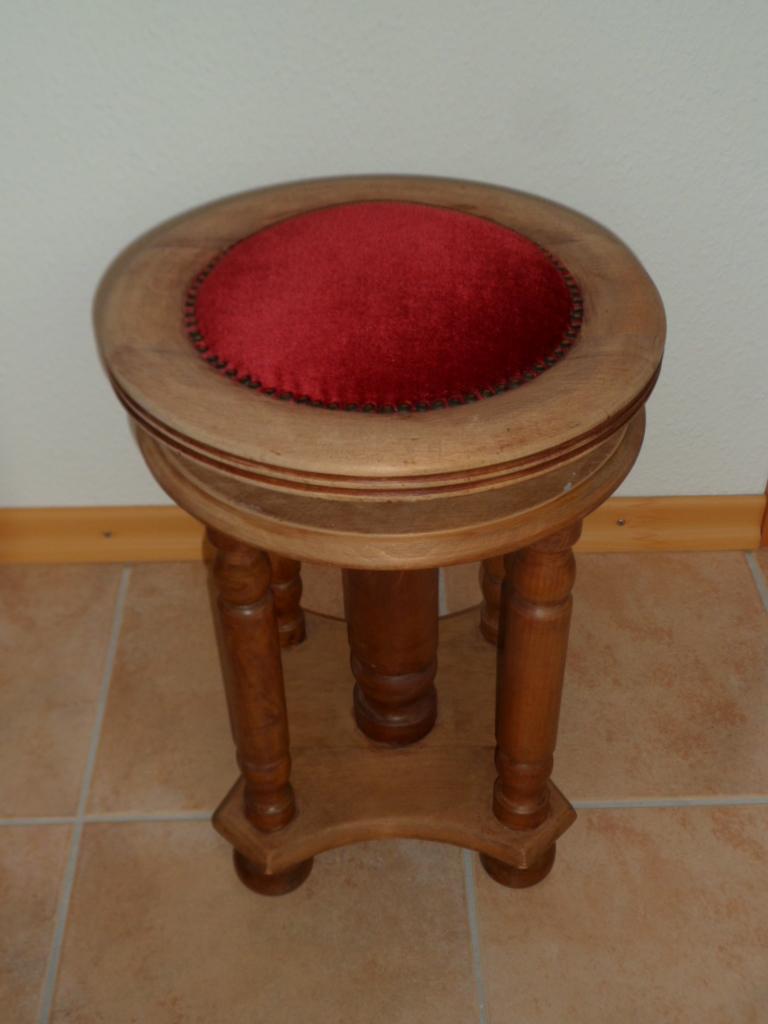 Holzbestimmung - Eiche, Kirsche oder ein anderes? (Möbel, Holz ...