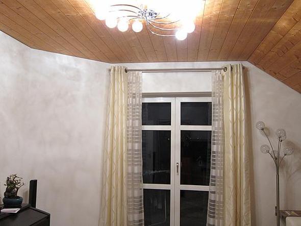holzdeckenproblem abkleben streichen mietwohnung wohnung renovierung tapete. Black Bedroom Furniture Sets. Home Design Ideas