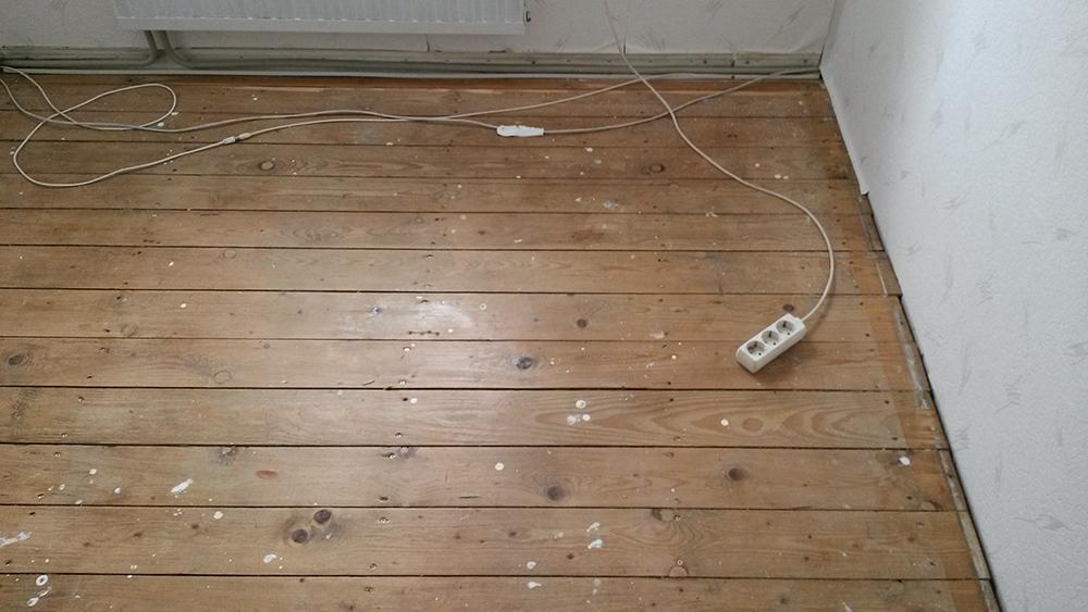 Osb Fußboden Quietschen ~ Boden fliesen auf osb platten verlegen recyclingkunst diy