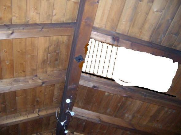 Fußboden Dämmen Styropor ~ Holzhausdecke dämmen dämmung holzhaus
