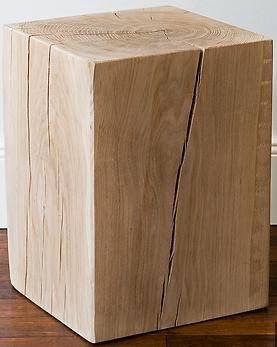 Hock - (Möbel, Holz, hocker)