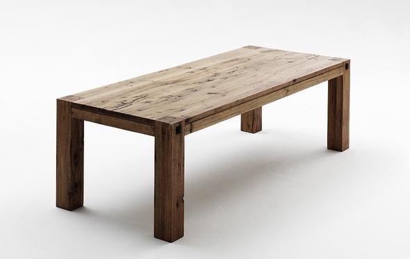Holztisch Ölen oder Wachsen? (Hobby, Holz, Öl)