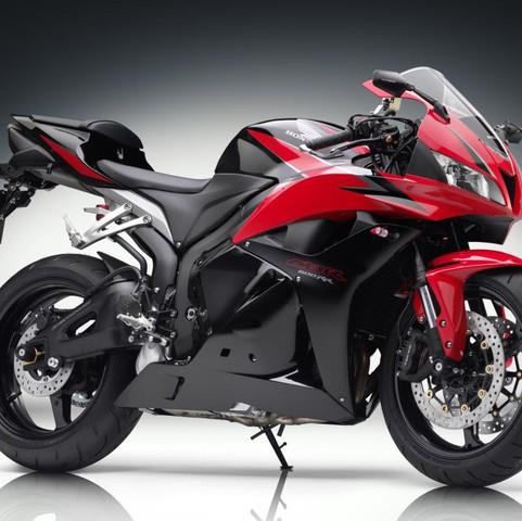 Sowas ist das :) - (Motorrad, Honda)