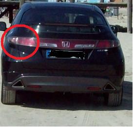 honda civic 2131 aab ersatzteile auto teile