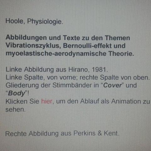 Danke  - (Medizin, Physiologie)