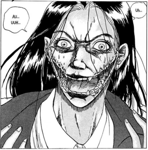 Wer kennt das Mädchen auf diesem Bild, bzw. aus welchen Manga stammt sie? - (Freizeit, Manga, bildsuche)