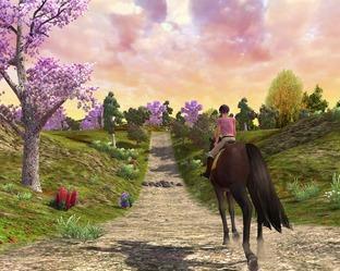 Horse Life - (Tiere, Computerspiele, Pferde)
