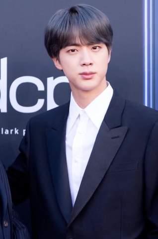 Hot or not? Jin aus BTS?