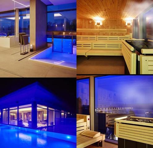 Das sind Bilder vom Hotel - (Hotel, Wellness, Sauerland)