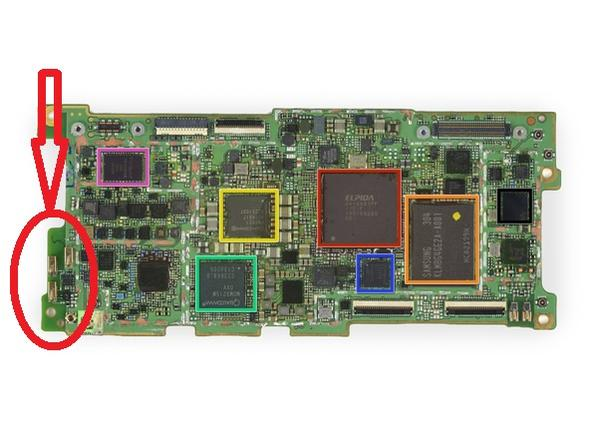 Htc One Mainboard Defekt - (Handy, Reparatur)
