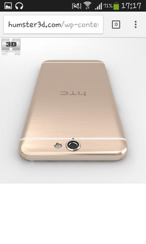 Gold2 - (Smartphone, HTC)