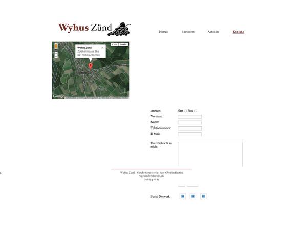 Ansicht - (Bilder, html, Seite)