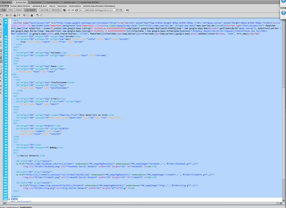 HTML - (Bilder, html, Seite)