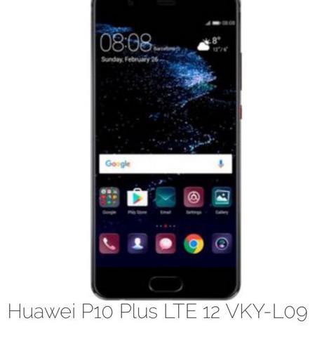 Huawei - (Handy, Smartphone, Huawei)
