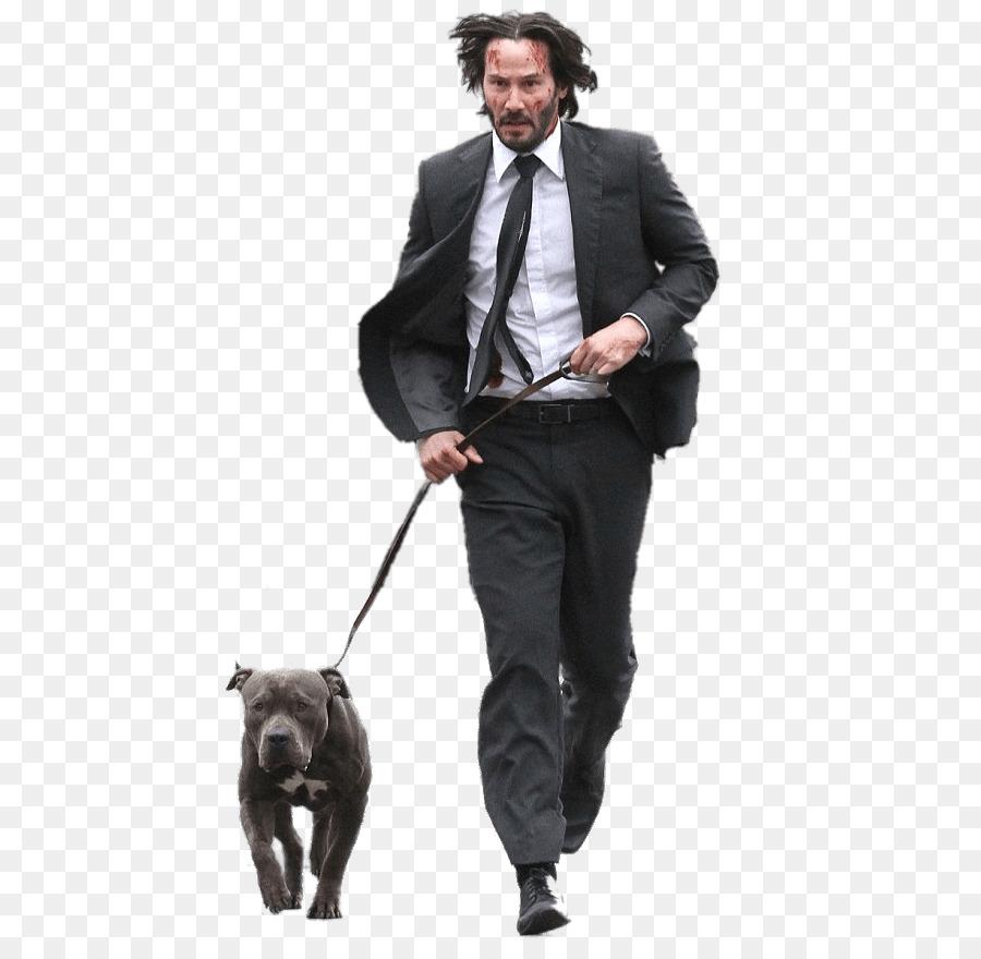 John Wick Hund