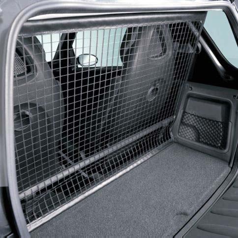 hundenetz smart auto hund netz. Black Bedroom Furniture Sets. Home Design Ideas