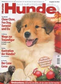 - (Hund, Zeitschrift, Hundezeitschriften)