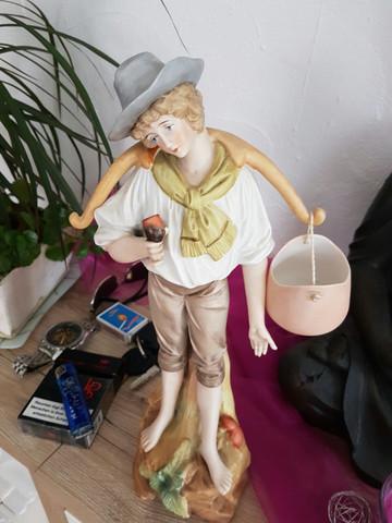 Das ist die Figur - (Freizeit, Geschirr, Porzellan)