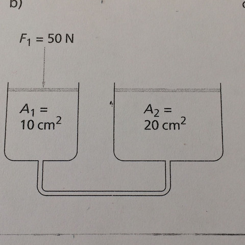 Das hier  - (Schule, Physik, Hydraulische)