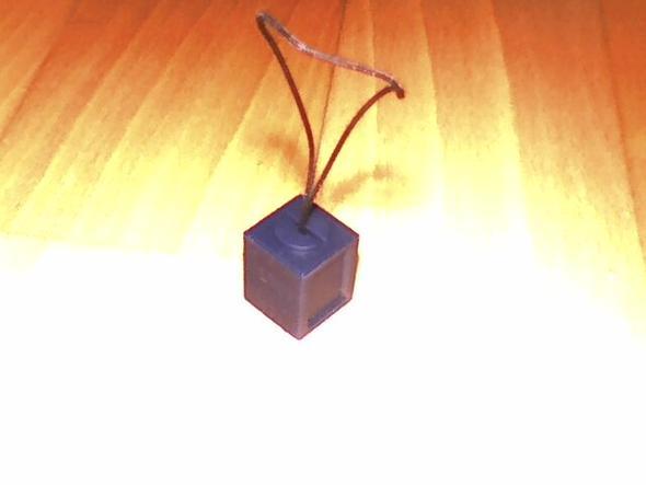 Würfel - (Mode, Würfel, Ice Watch)