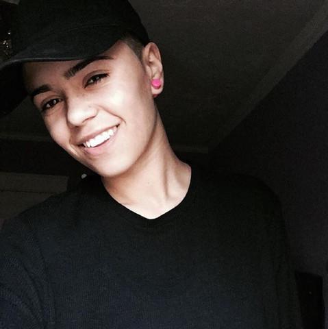 Solche Mädchen finde ich sehr attraktiv.!  - (lesbisch, homosexuell, verwirrt)