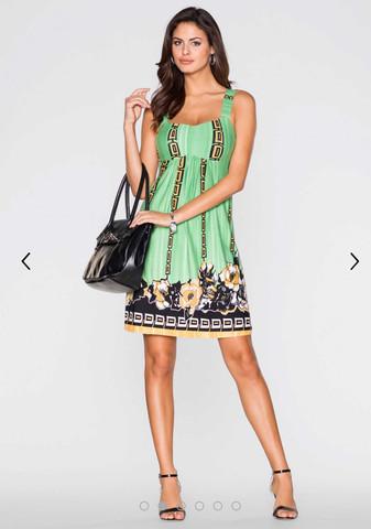 Foto zum genannten Kleid - (Frauen, Kleidung, Klamotten)