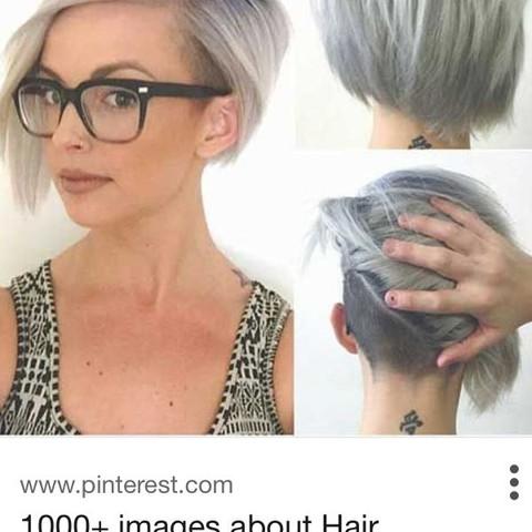 Ich Bin Am überlegen Mir Meine Haare Kurz Schneiden Zu Lassen Aber