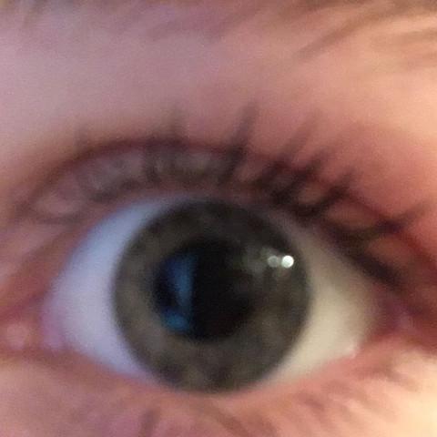 Ich hoffe ihr könnt es auf dem Bild erkennen😅 - (Mädchen, Augen, Augenfarbe)