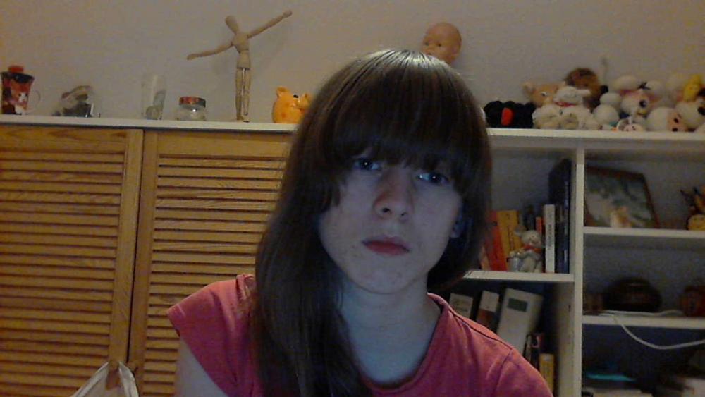 ich bin sooo hässlich (Aussehen)