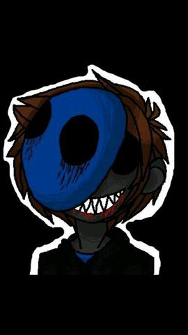 - (Liebe, Creepypasta, Jack)
