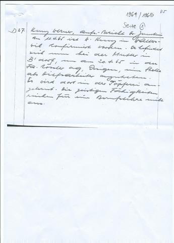 Docu - (lesen, Schriftart)