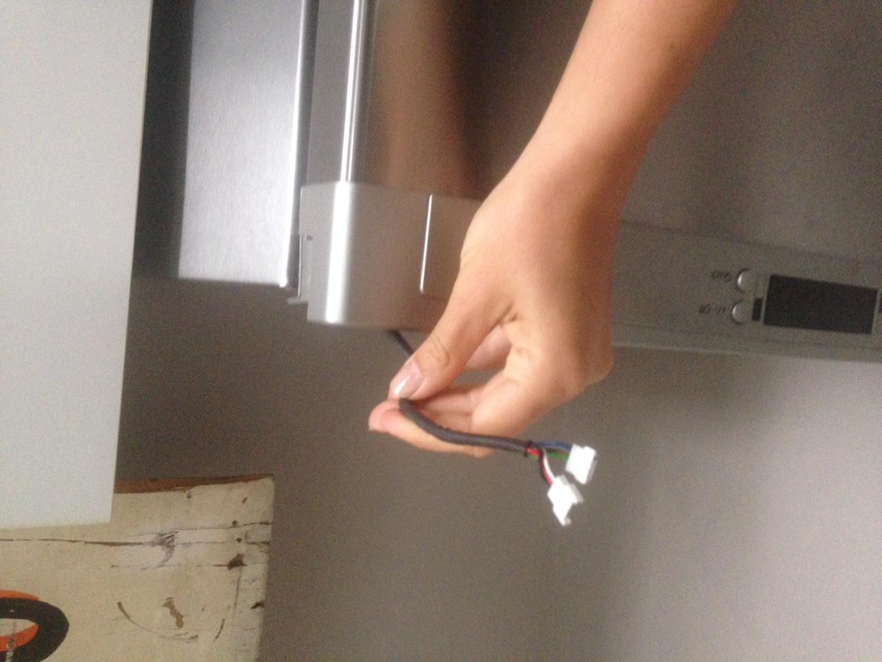 Kühlschrank Türanschlag Wechseln = ich bräuchte hilfe mit meinem elektra bregenz kühlschrank