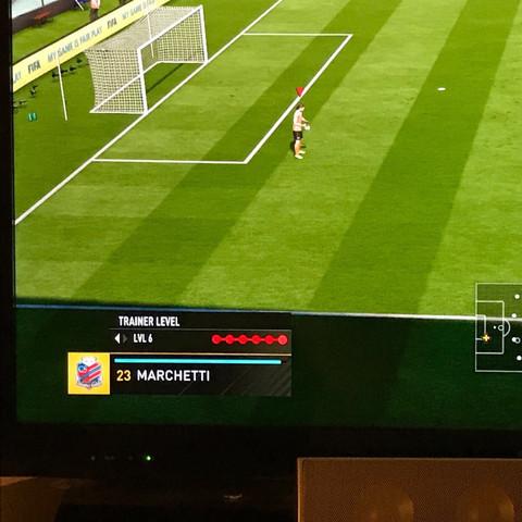 Bild 1 - (Computer, Fußball, Spiele und Gaming)