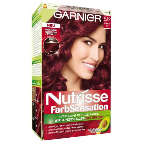 Haare blaue augen färben rote Welche Haarfarbe