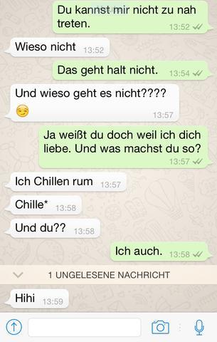 Mädchen kennenlernen whatsapp