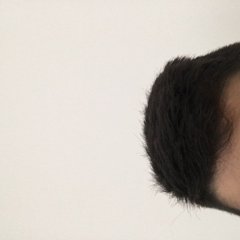 Oben - (Urlaub, Frisur, Haarschnitt)