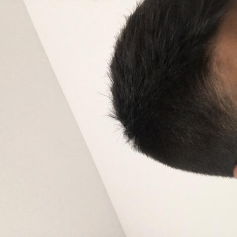Rechts - (Urlaub, Frisur, Haarschnitt)