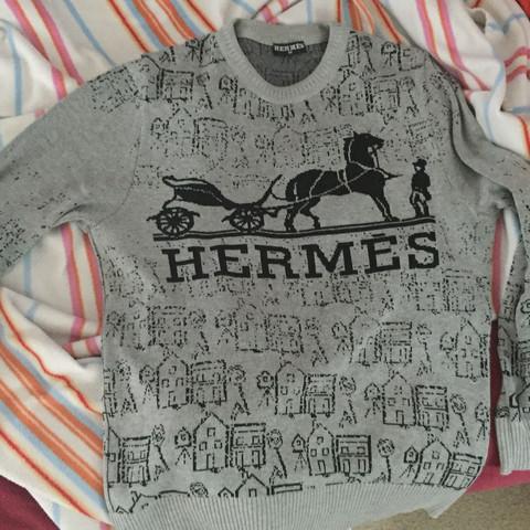 Bild1 - (Pullover, Hermes)