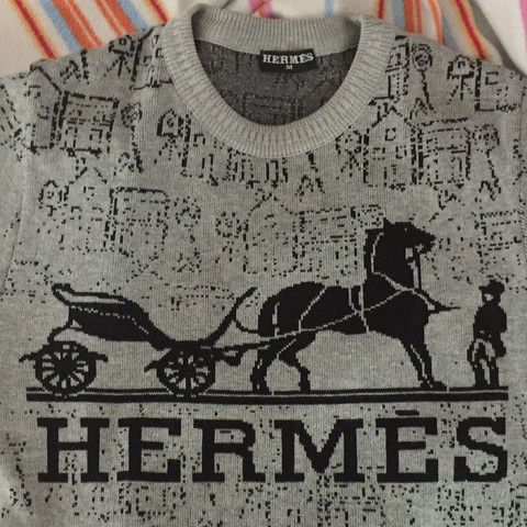 Bild2 - (Pullover, Hermes)