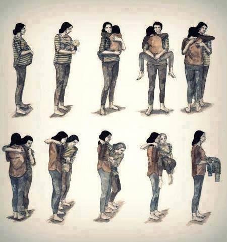 Was für Mütter stirbt