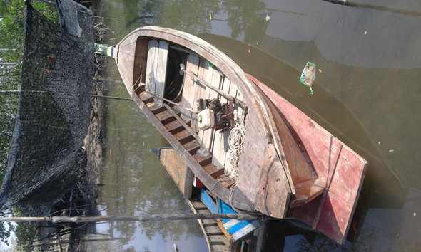 thail. Longtail - (Boote, Segelboot)