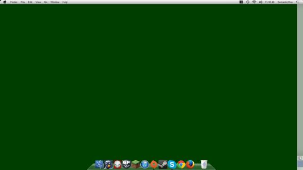 "Screenshot""Blackscreen"" - (blackscreen, Mac OS)"
