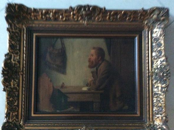 Religiöses Bild - (Maler, Gemälde, Kunstgeschichte)